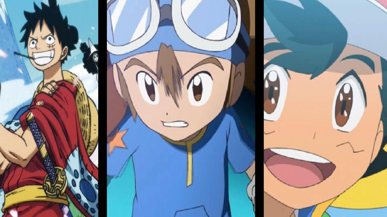 ONE PIECE e altri anime stanno tornando? Revocato lo stato d'emergenza in Giappone