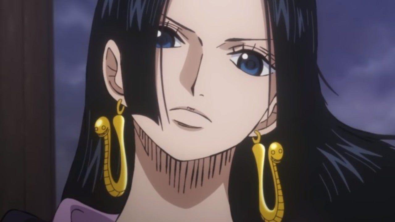 ONE PIECE: Boa Hancock conquista i fan grazie a un sensuale cosplay a tema pipistrello - Everyeye Anime