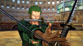One Piece Burning Blood: video recensione della nuova avventura di Rufy