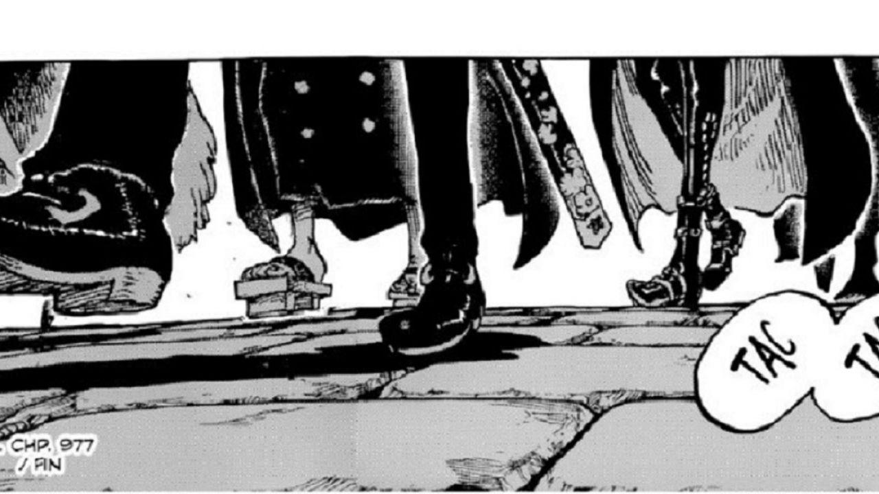 ONE PIECE: il cliffhanger nel capitolo 977 anticipa l'arrivo di sei nuovi personaggi