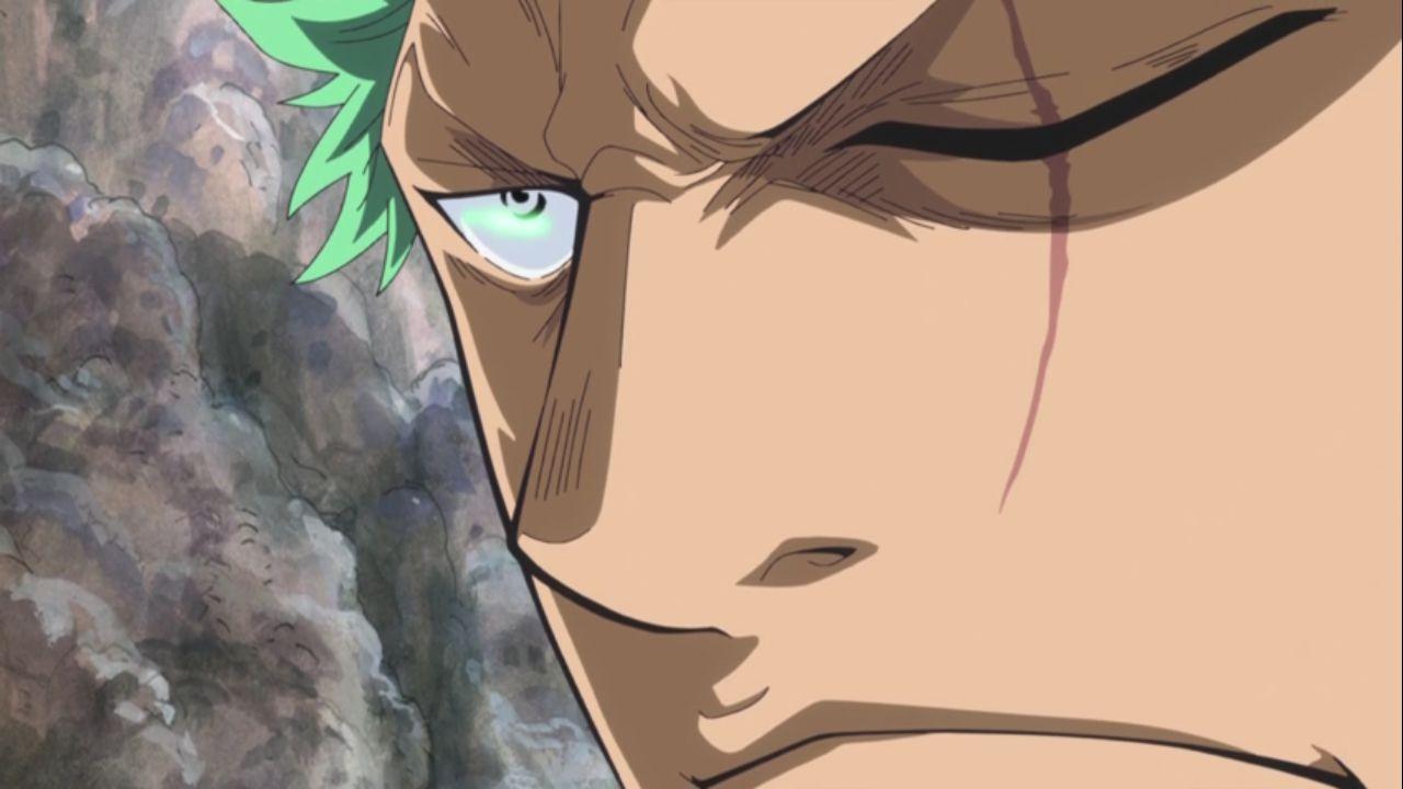 ONE PIECE: colpi di scena e furia, ecco i titoli dei prossimi episodi dell'anime