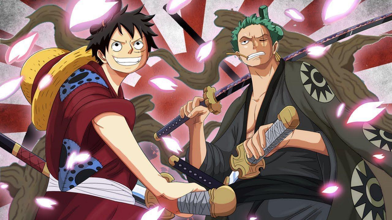 ONE PIECE: Eiichiro Oda ha gettato le basi per lo scontro di Zoro a Onigashima