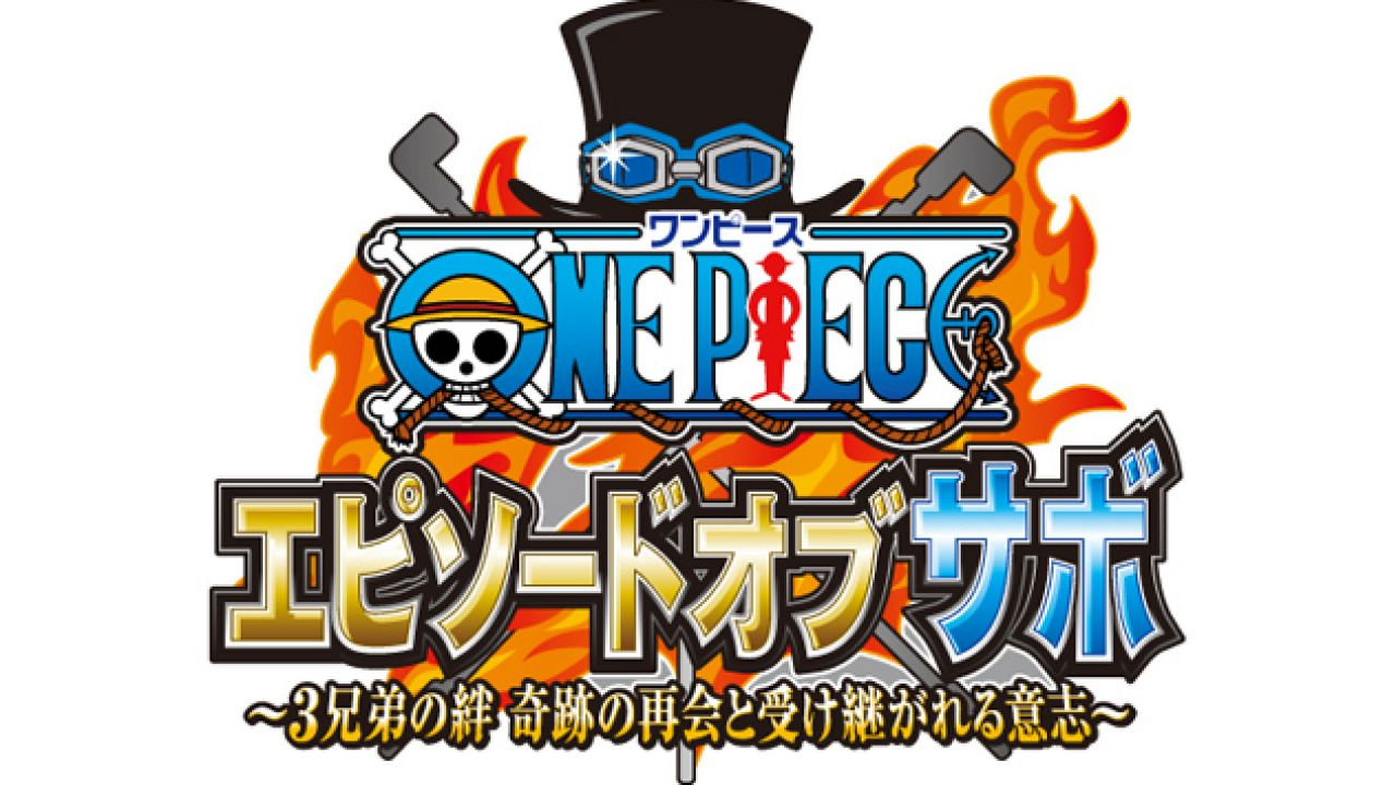 One Piece Episode of Sabo, tre promo dallo speciale animato per la televisione