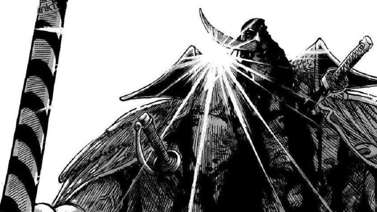 ONE PIECE: A che età Barbabianca raggiunse l'apice dei suoi poteri?