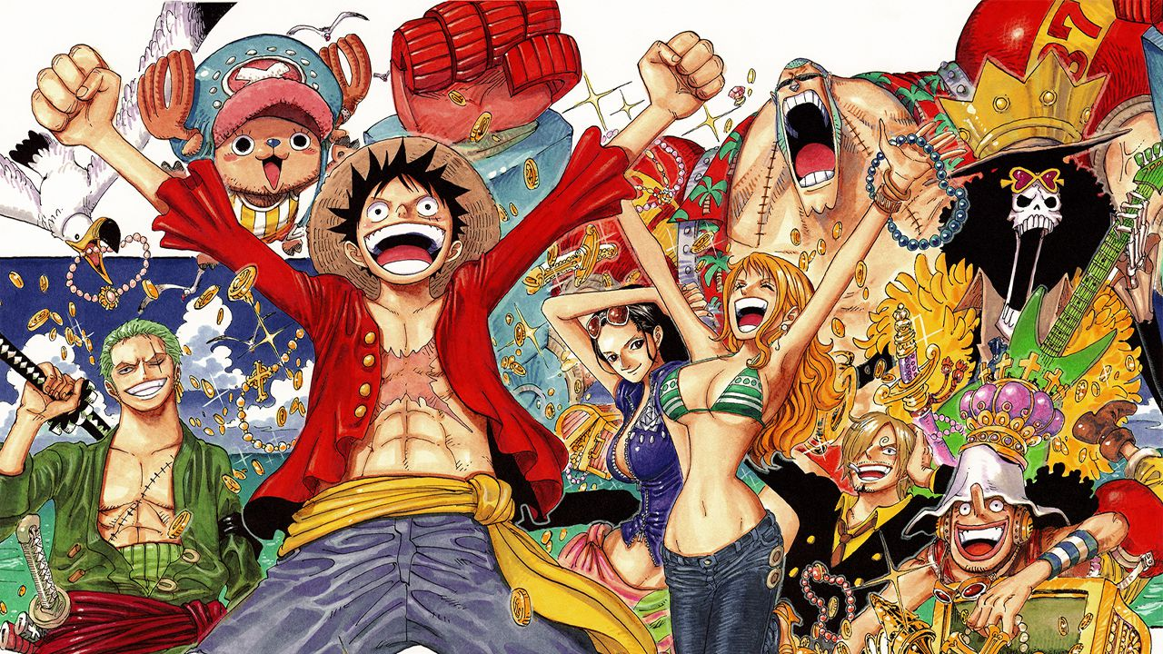 ONE PIECE: What if the wrong Mugiwara become protagonists ...