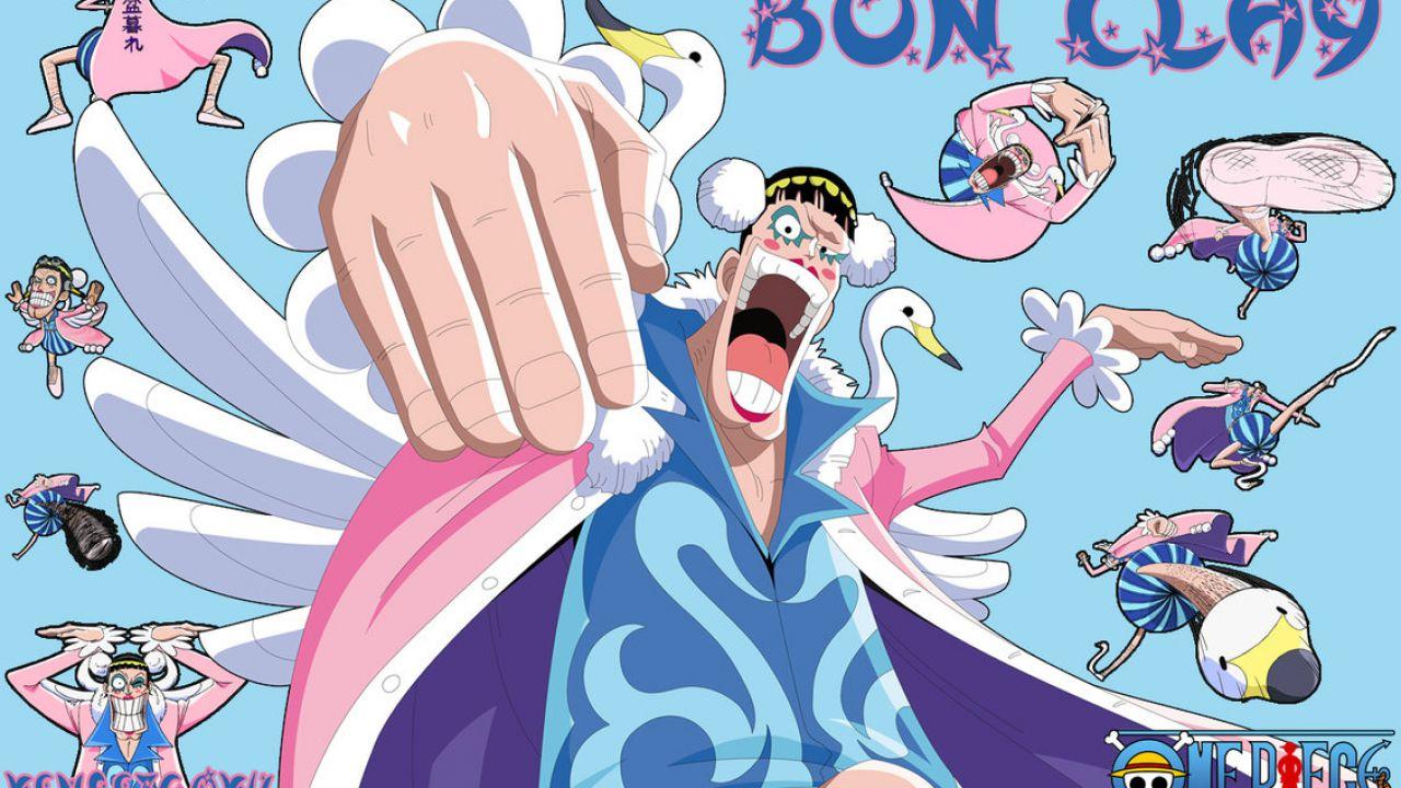 ONE PIECE: Jim Carrey è il Mr. 2 in carne e ossa secondo un fotomontaggio