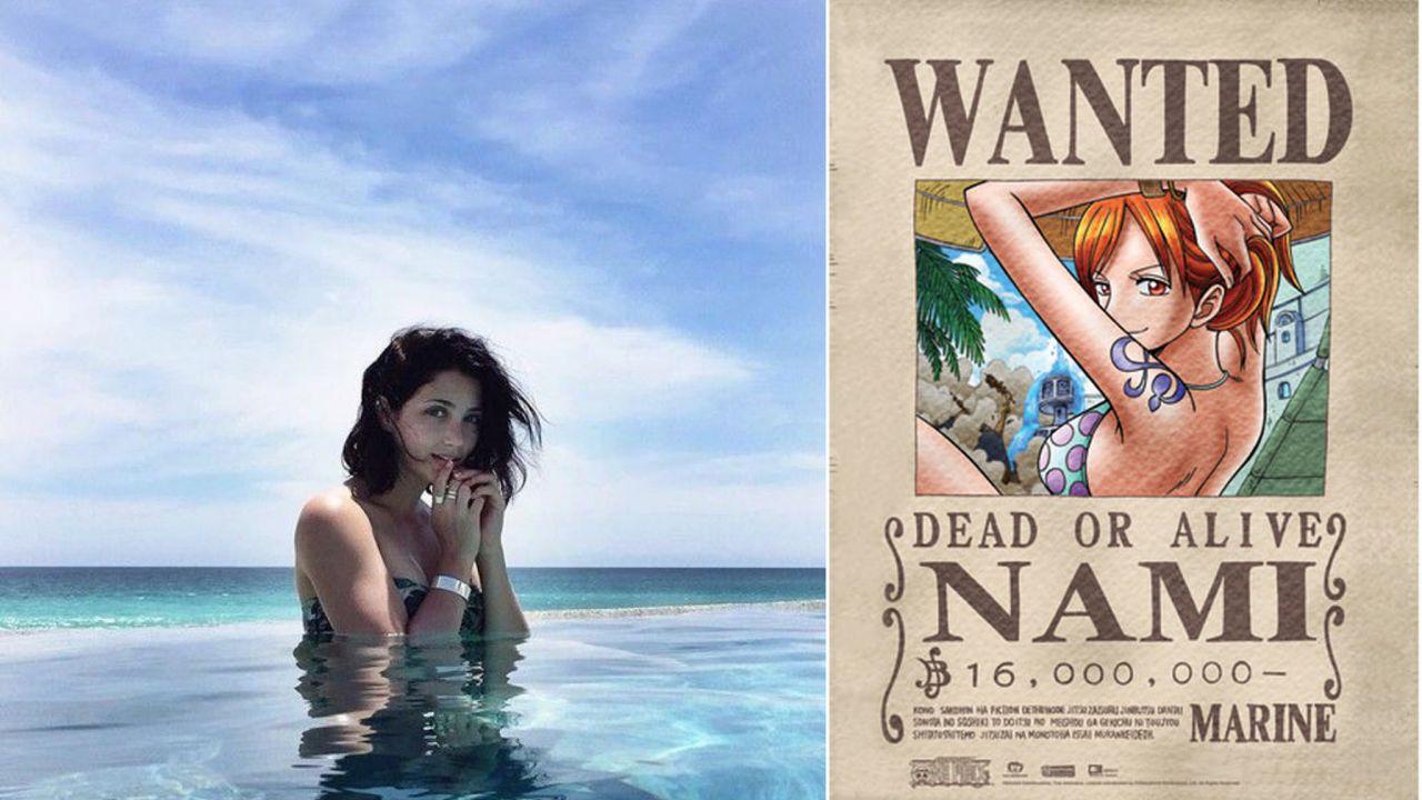 ONE PIECE Live Action: decisa già l'attrice per Nami? Steven Maeda lancia un indizio