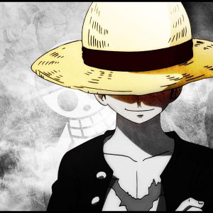 ONE PIECE: A great sketch shows the adult Luffy in the version of the pirate king