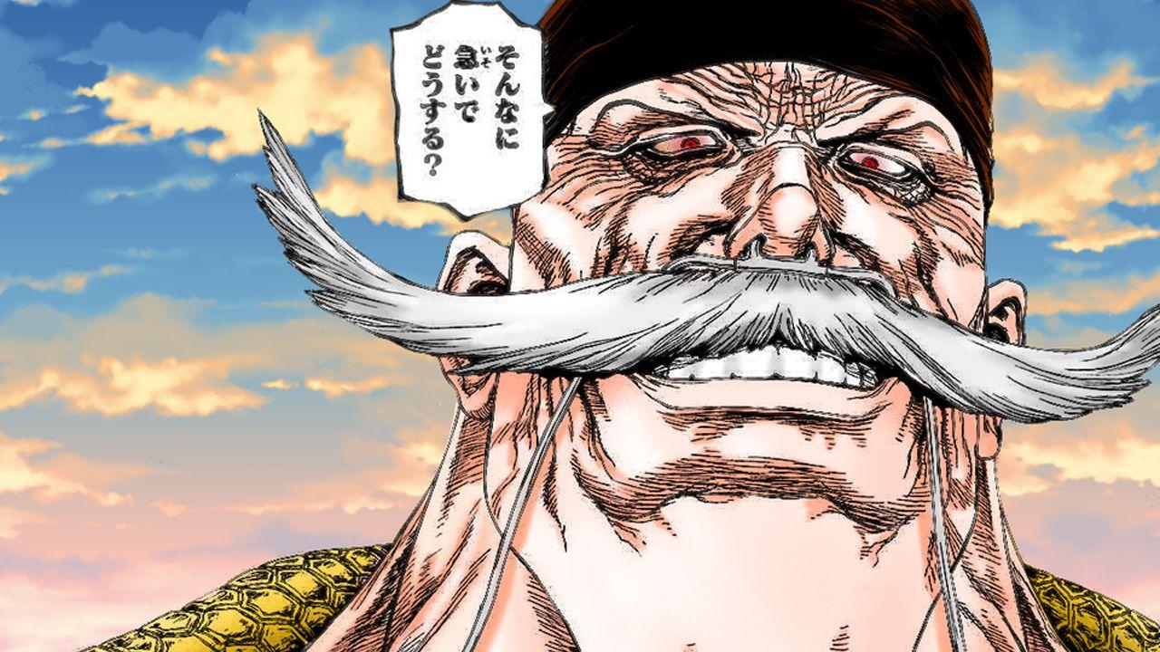 ONE PIECE: il manga su Ace svela gli straordinari segreti dei quattro imperatori