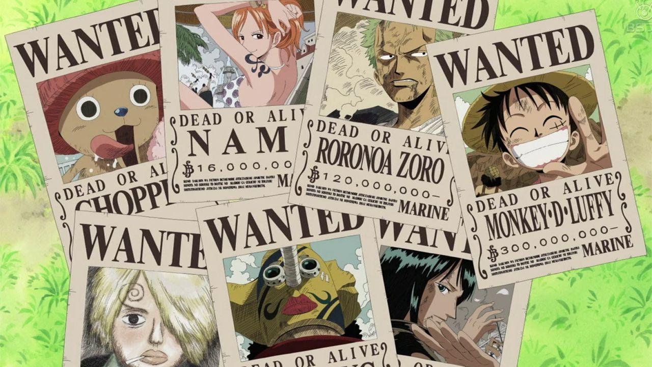 ONE PIECE, ci sarà solo un altro membro in ciurma: spiegate le parole di Luffy