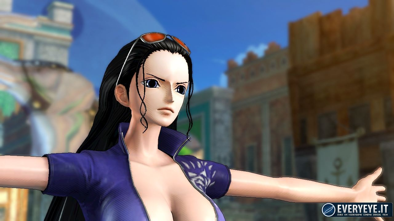 One Piece Pirate Warriors 2: confermata la data di uscita giapponese