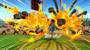 One Piece Pirate Warriors 3: nuovi dettagli su DLC e contenuti aggiuntivi