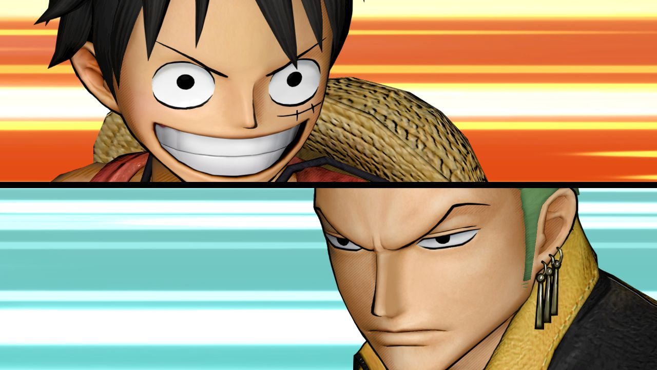 One Piece: Pirate Warriors 3, tante nuove immagini