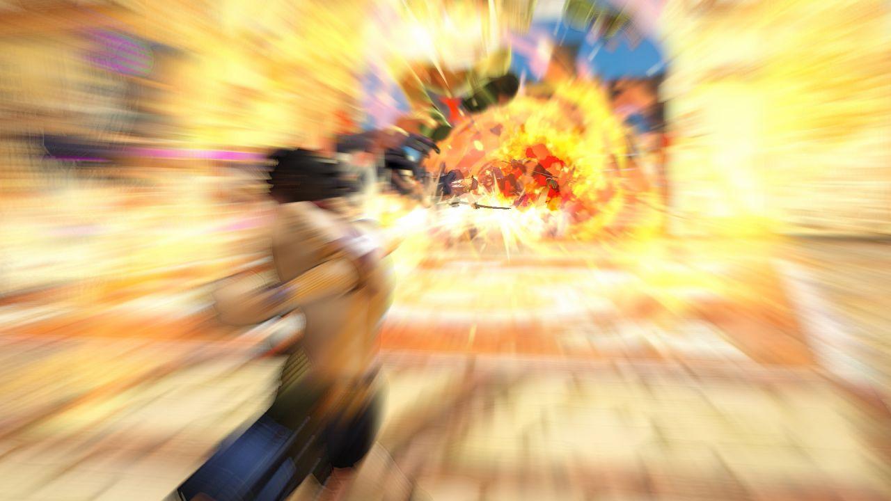 One Piece Pirate Warriors 3 uscirà ad agosto in Europa, svelati bonus preordine e limited edition