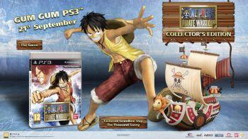 One Piece Pirate Warriors: disponibile a metà prezzo su PS Store