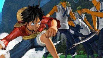 One Piece Pirate Warriors: ecco la Collector's Edition europea