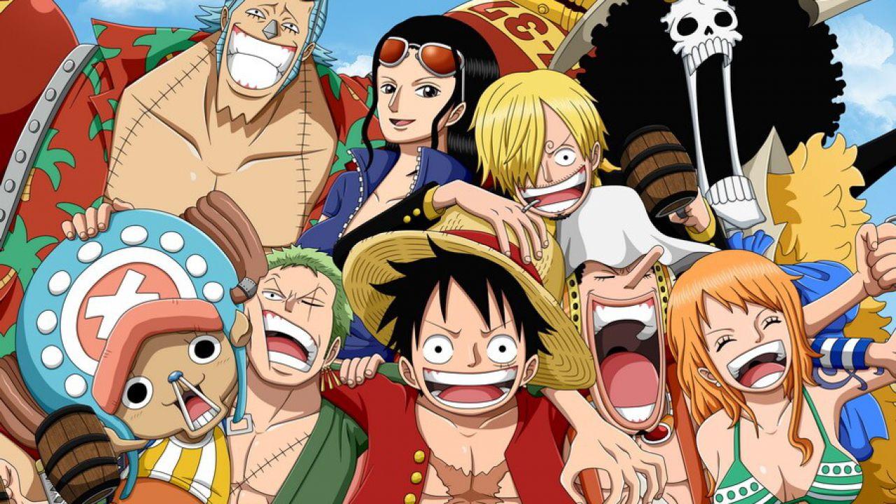 ONE PIECE: previste due pause per il manga, il piano dei capitoli di dicembre e gennaio