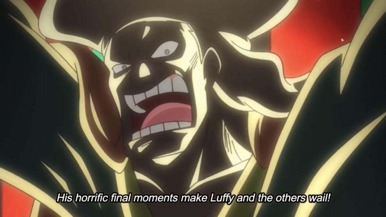 ONE PIECE: re, imperatori e obiettivi nei prossimi episodi dell'anime