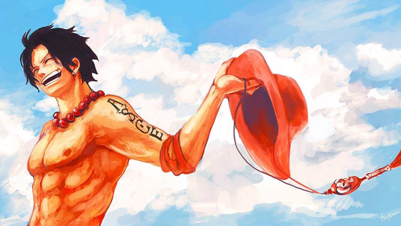 ONE PIECE: rivelati i primi dettagli sul manga dedicato ad Ace disegnato da Boichi