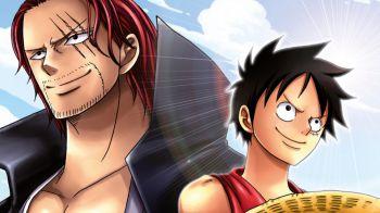 One Piece: Romance Dawn - pubblicato il trailer
