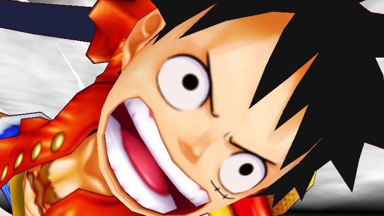 One Piece Super Grand Battle X: rilasciate nuove immagini