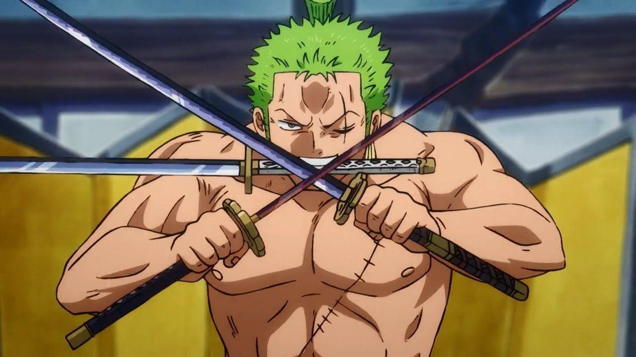 ONE PIECE: i titoli delle prossime puntate dell'anime confermano Zoro protagonista