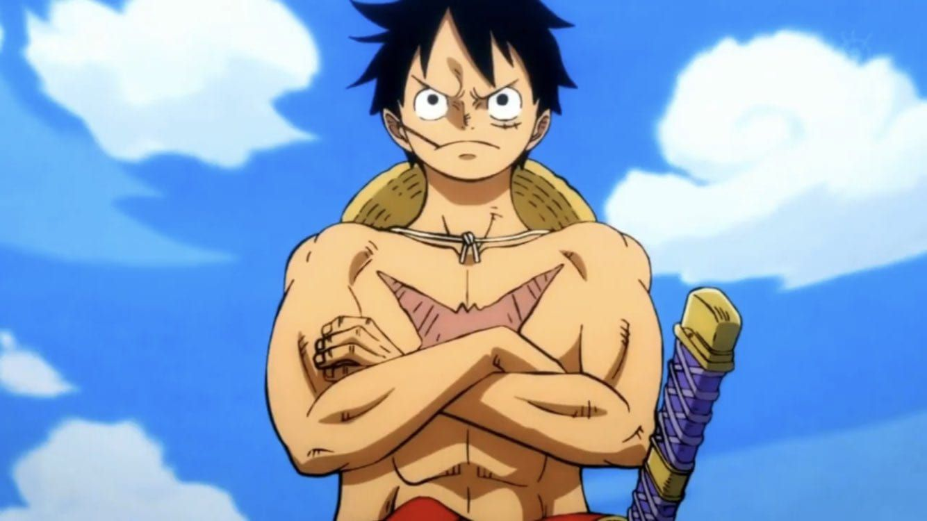 ONE PIECE is back: how did anime fans react to the new ...