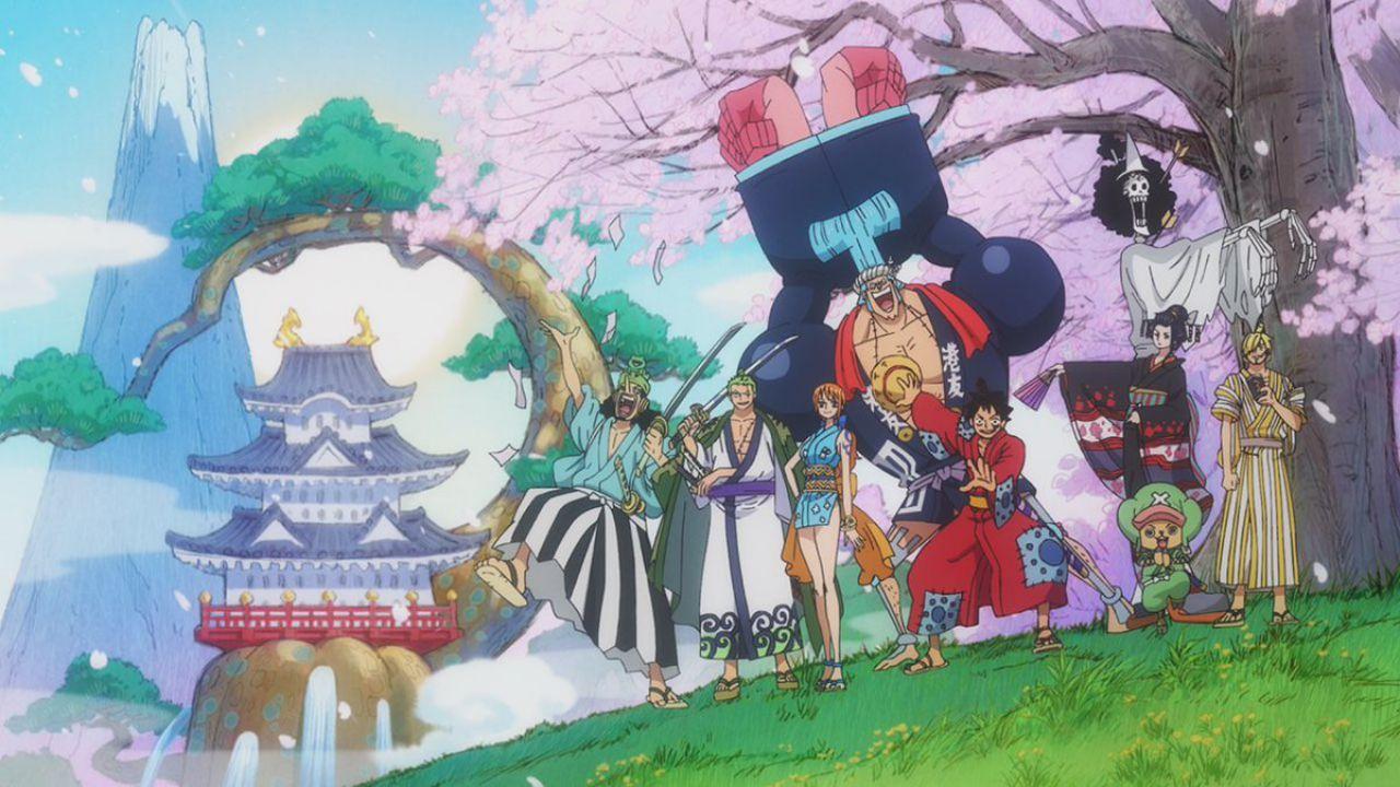 ONE PIECE: ufficiale il ritorno dell'anime entro fine giugno