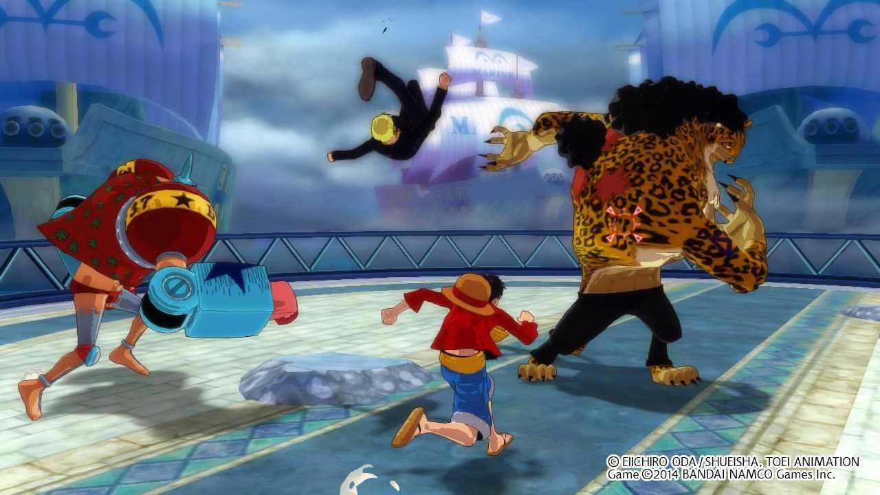 One Piece Unlimited World Red: nuova edizione disponibile