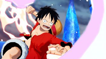 One Piece Unlimited World Red ha venduto 650.000 copie