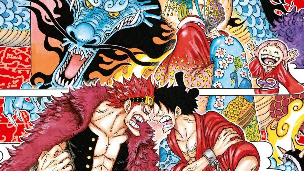 ONE PIECE e le vendite del 2020: il manga è fuori dal podio, riuscirà a riprendersi?