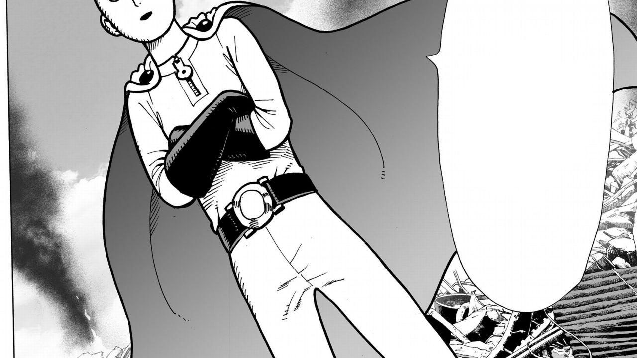 One-Punch Man: 5 curiosità che non conoscevate sul manga di Murata e ONE