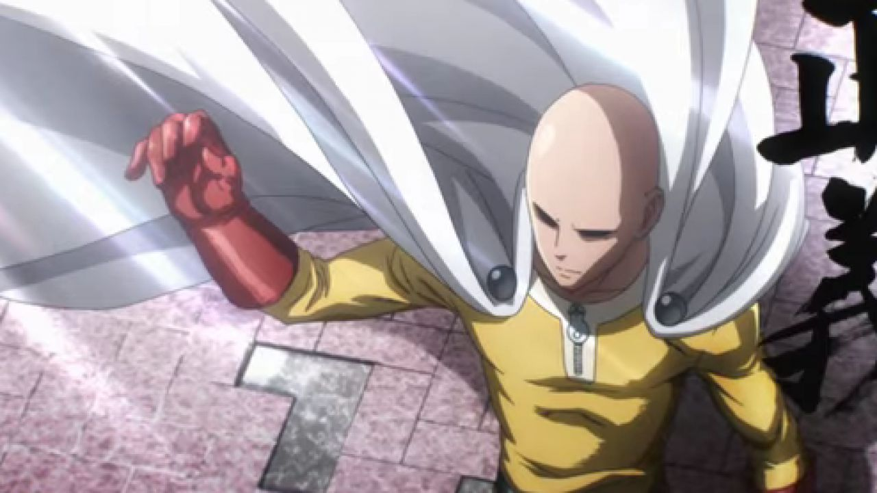 One-Punch Man: in arrivo una nuova figure Banpresto di Saitama in una posa iconica