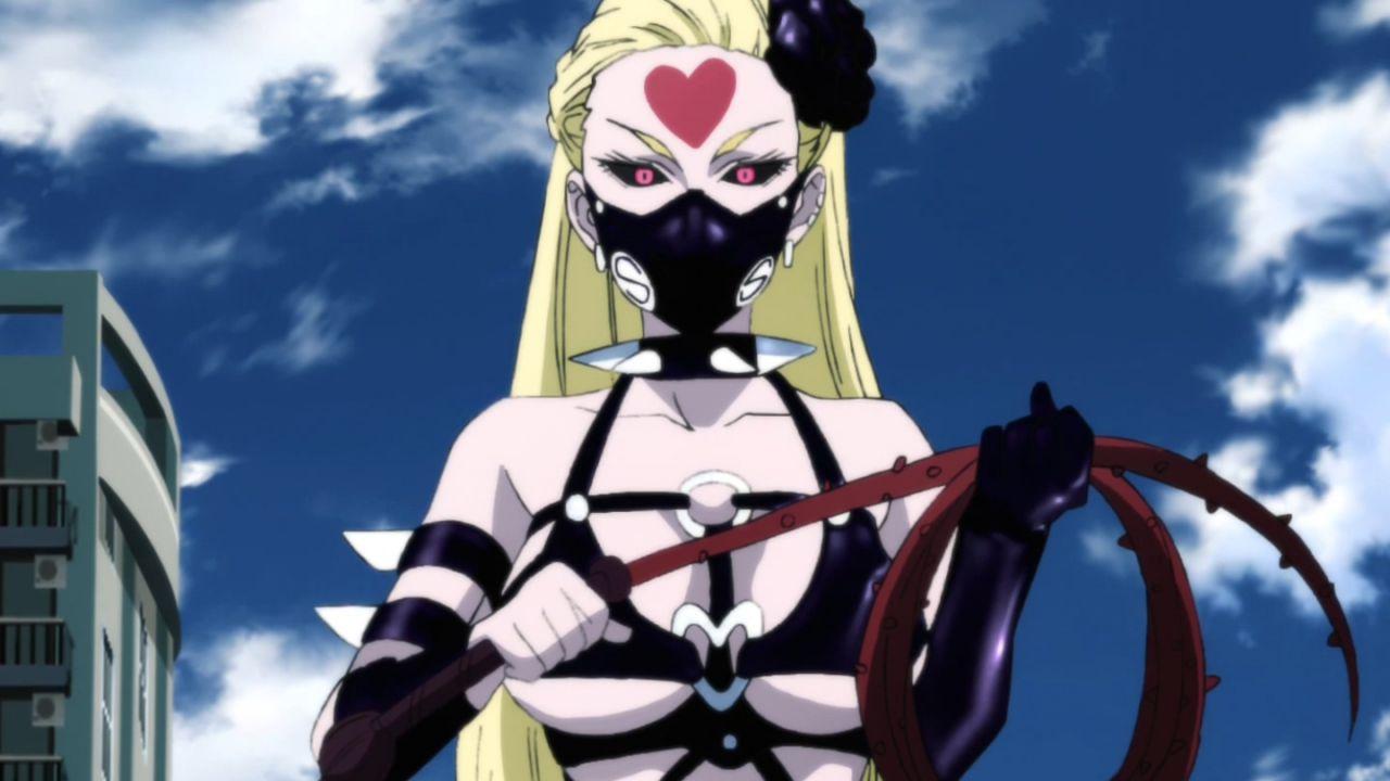 One-Punch Man: questo cosplay di Monster Princess vi sedurrà e ucciderà all'istante