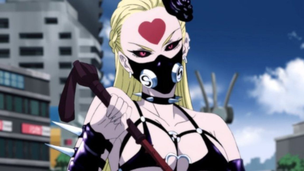 One Punch Man: diamo un'occhiata a questo sexy cosplay di Monster Princess