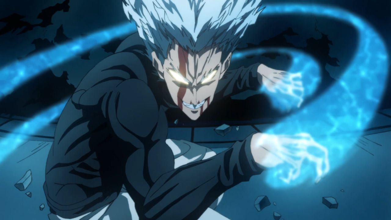 One-Punch Man: Un disegnatore di J.C. Staff ricrea Garou su Twitter