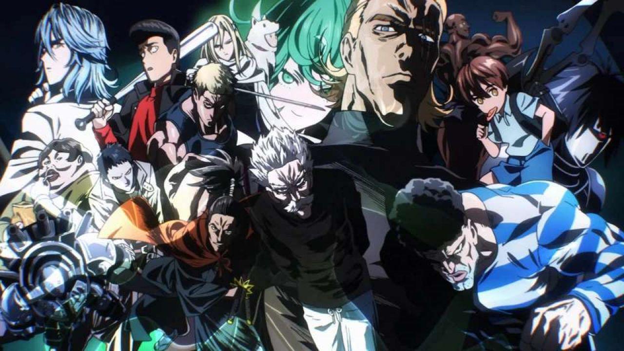 One-Punch Man: ecco gli eroi di Classe S, li conoscete tutti?