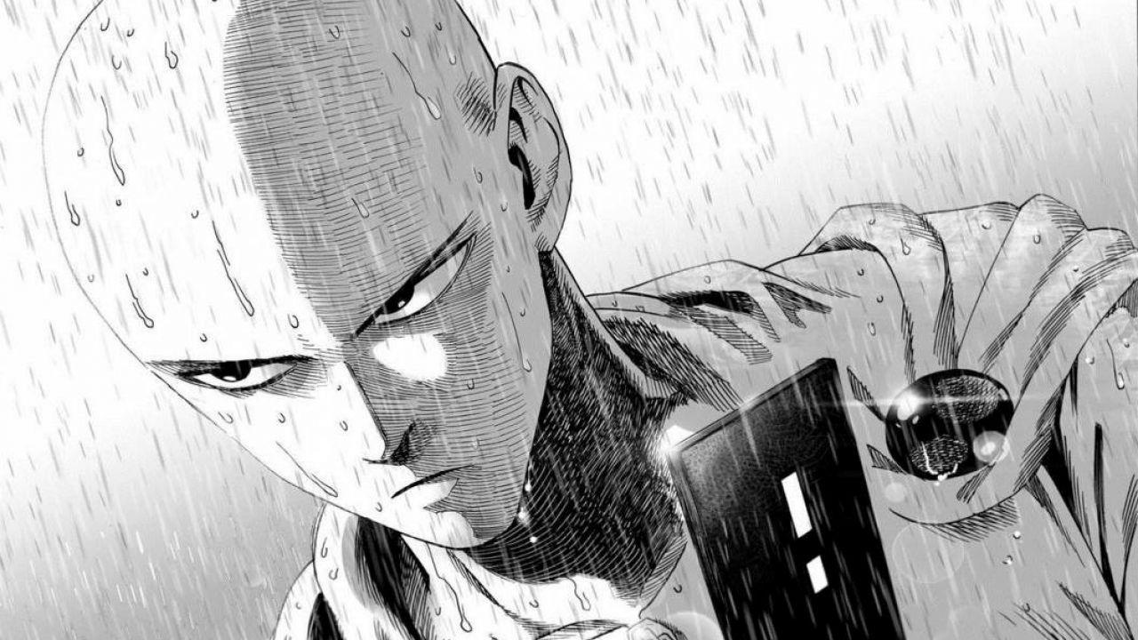 One-Punch Man: Murata pubblica un'immagine esclusiva del nuovo capitolo