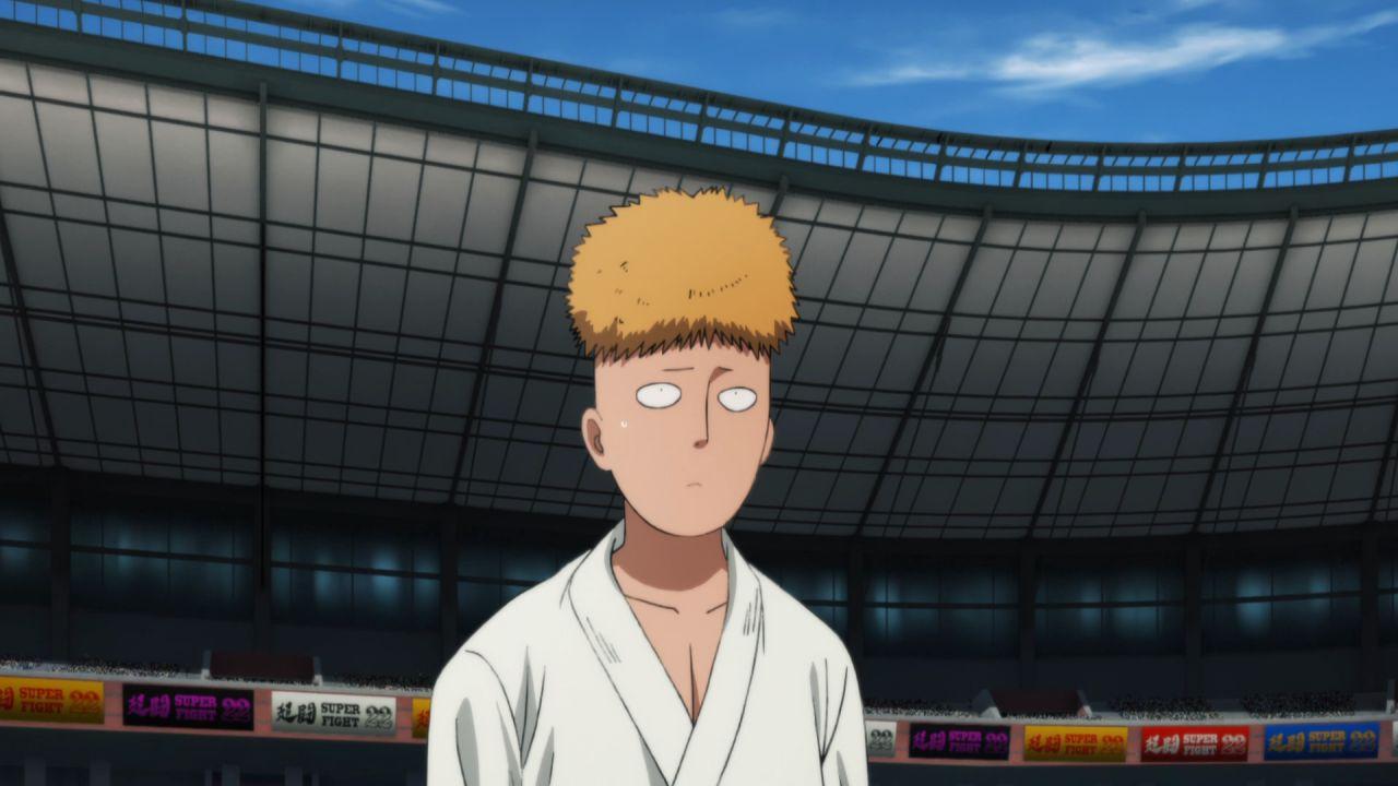 One Punch Man: nuovo Funko-Pop di Saitama dalla parrucca rimovibile