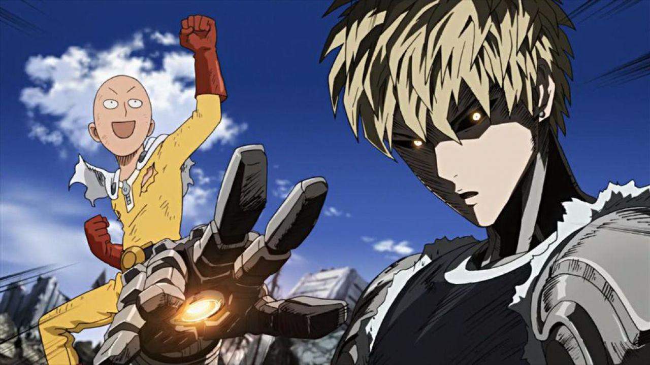 One Punch Man: Saitama e Genos sono protagonisti di un'epica figure di TriEagles Studio