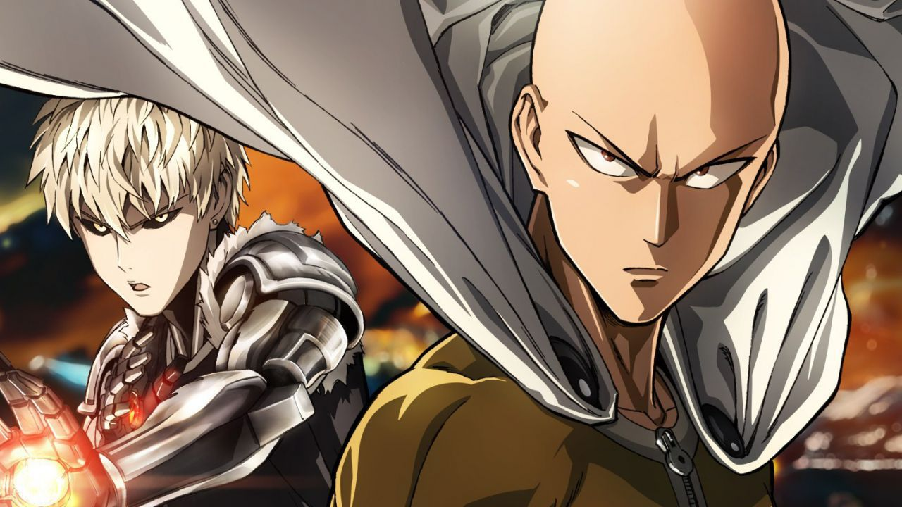 One-Punch Man: Sony annuncia un live-action basato sul manga