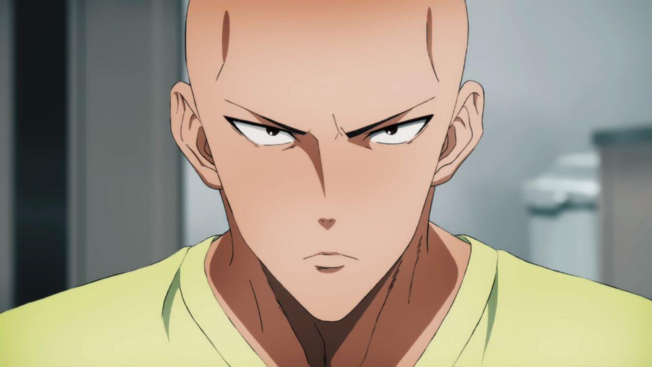 One-Punch Man Stagione 2: lo stato dei lavori dell'anime preoccupa i fan