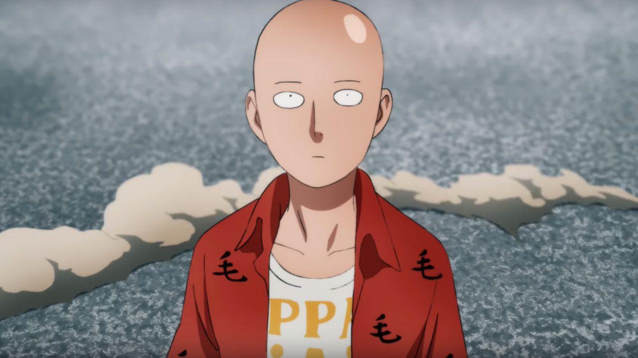 One-Punch Man: Yusuke Murata ci illustra come indossare correttamente la mascherina