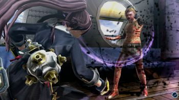 Onechanbara Z: Kagura With NoNoNo! combatte in nuove immagini