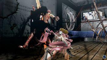 Onechanbara Z: Kagura With NoNoNo! si mostra in immagini