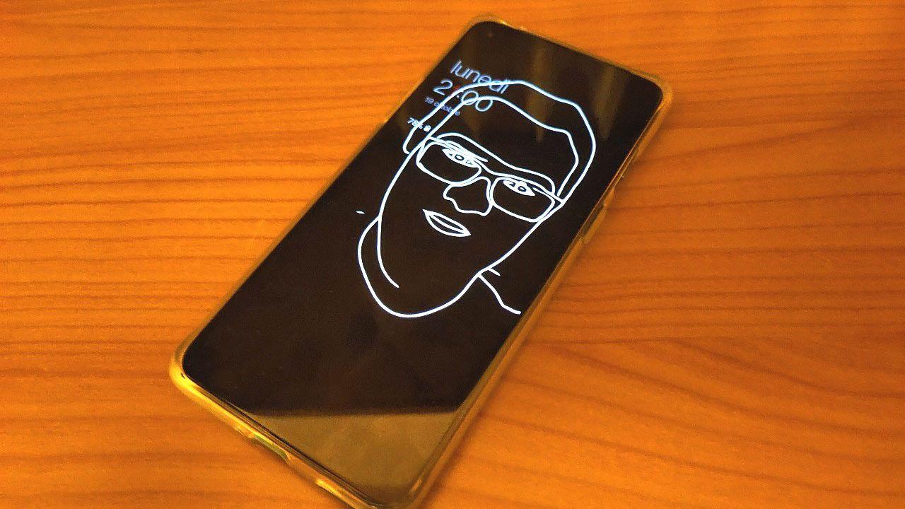 OnePlus 8T: la nostra prova di Canvas AOD, mentre si inizia già a parlare di OnePlus 9