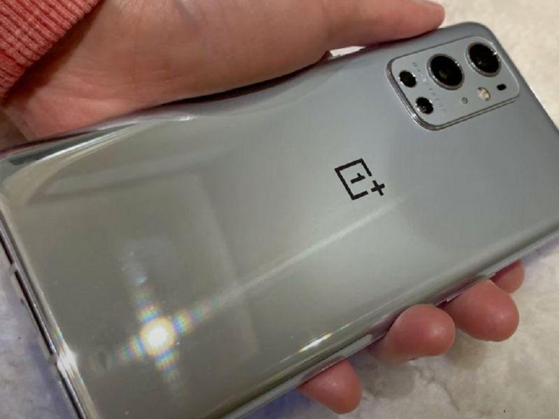 OnePlus 9 5G, trapelata online la possibile scheda tecnica: c'è un sensore Sony da 50MP