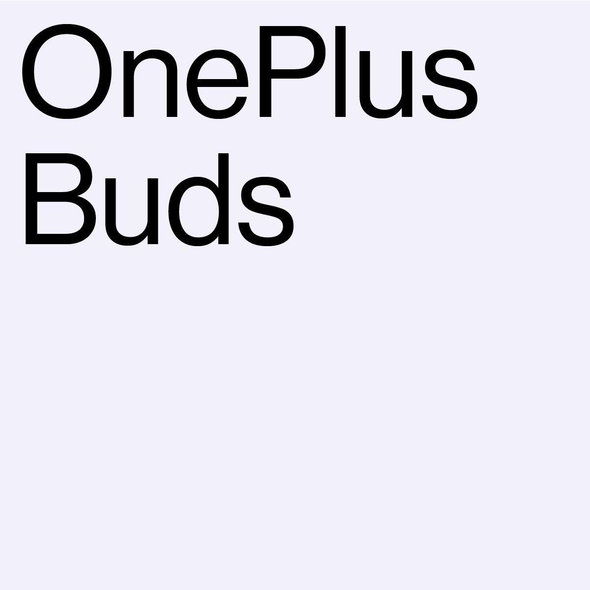 OnePlus annuncia le OnePlus Buds: le prime cuffie true