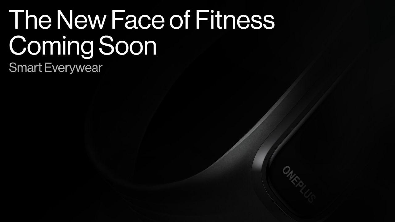 OnePlus Band prossima al lancio: attesa per l'11 gennaio in India a un prezzo competitivo