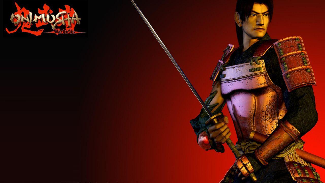 Onimusha: Capcom registra il marchio in Giappone